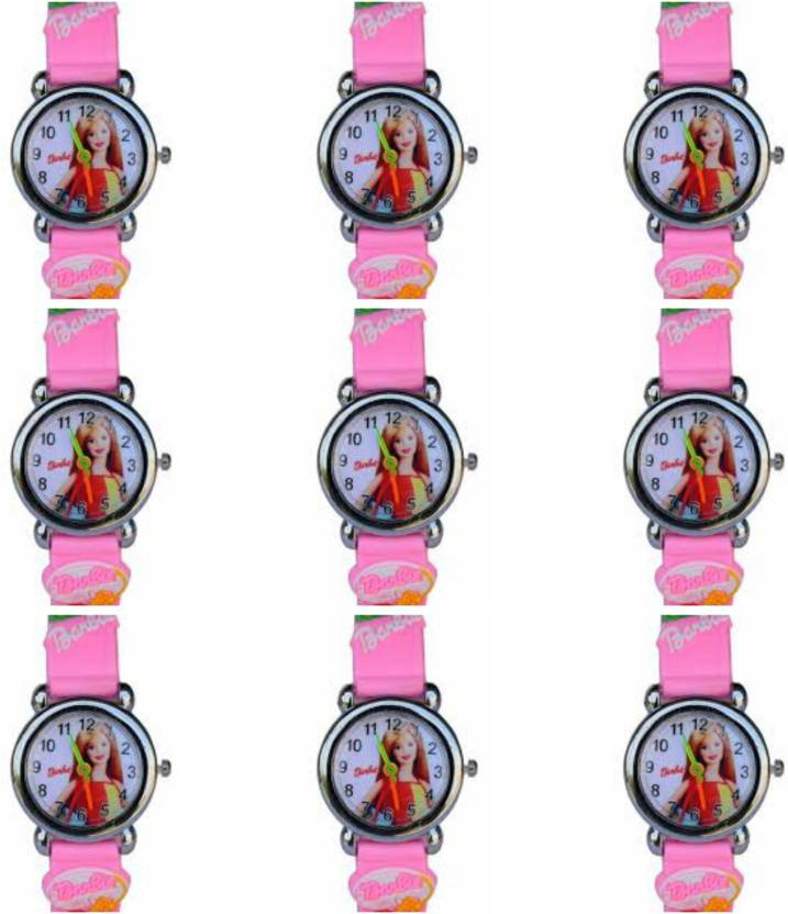 Gubbarey Birthday Return Gifts Barbie Watch