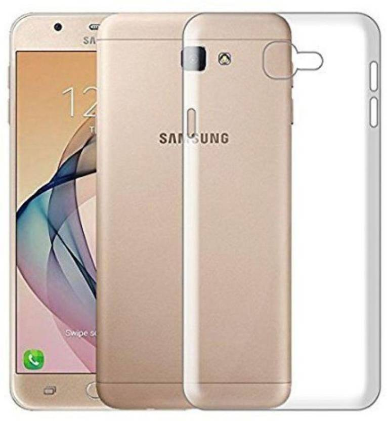 lowest price 23990 3a33a 4 ur Fone Back Cover for Samsung Galaxy J5 Prime, Transparent - 4 ur ...
