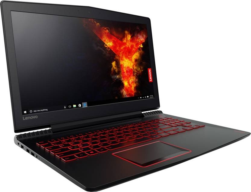 Lenovo Legion Core i5 7th Gen - (8 GB/1 TB HDD/128 GB SSD/Windows 10 Home/4 GB Graphics) LN Y520-15IKBN Gaming Laptop