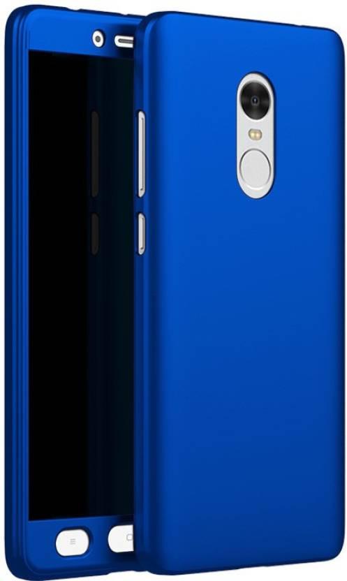 huge selection of 66eda e36c5 Lenovo Front & Back Case for Gionee S6S - Lenovo : Flipkart.com