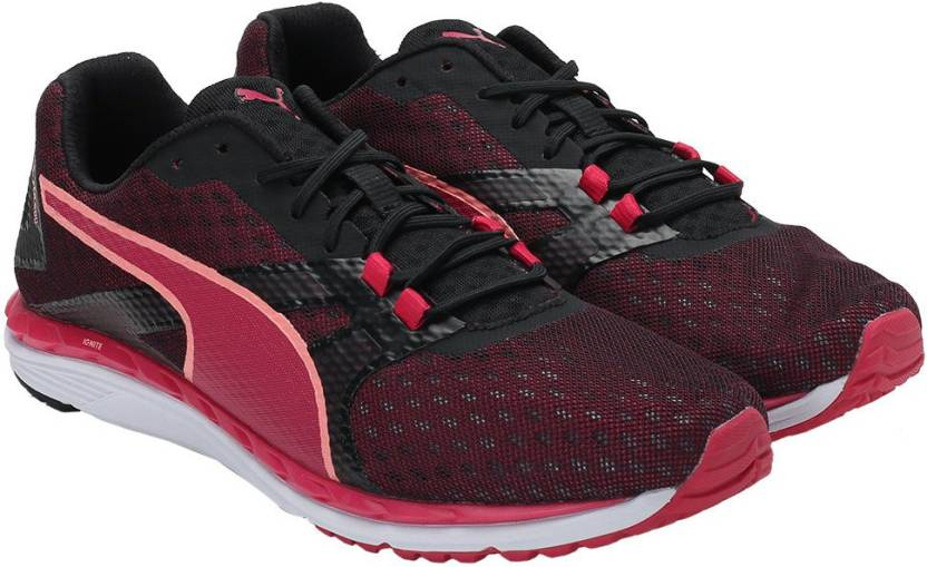 420cb25fd7e Puma Speed 300 IGNITE 2 Wn Running Shoes For Women - Buy Love Potion ...