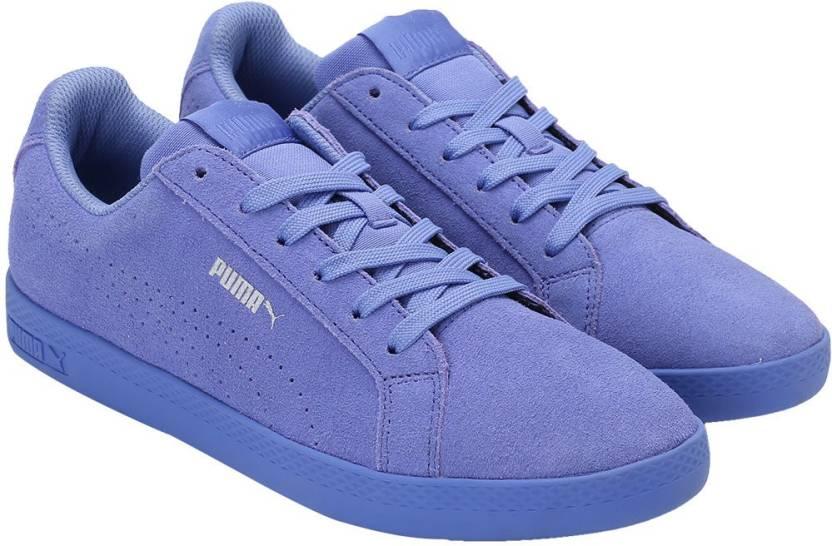 619e69926b1 Puma Puma Smash Wns Perf SD Sneakers For Women - Buy Baja Blue-Baja ...