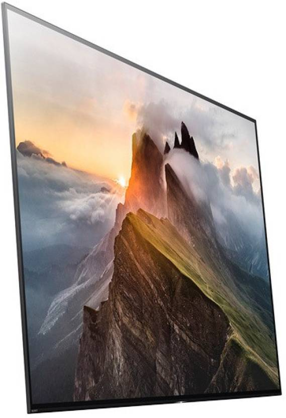 Sony 163.9cm (65 inch) Ultra HD (4K) OLED Smart Android TV(KD-65A1)