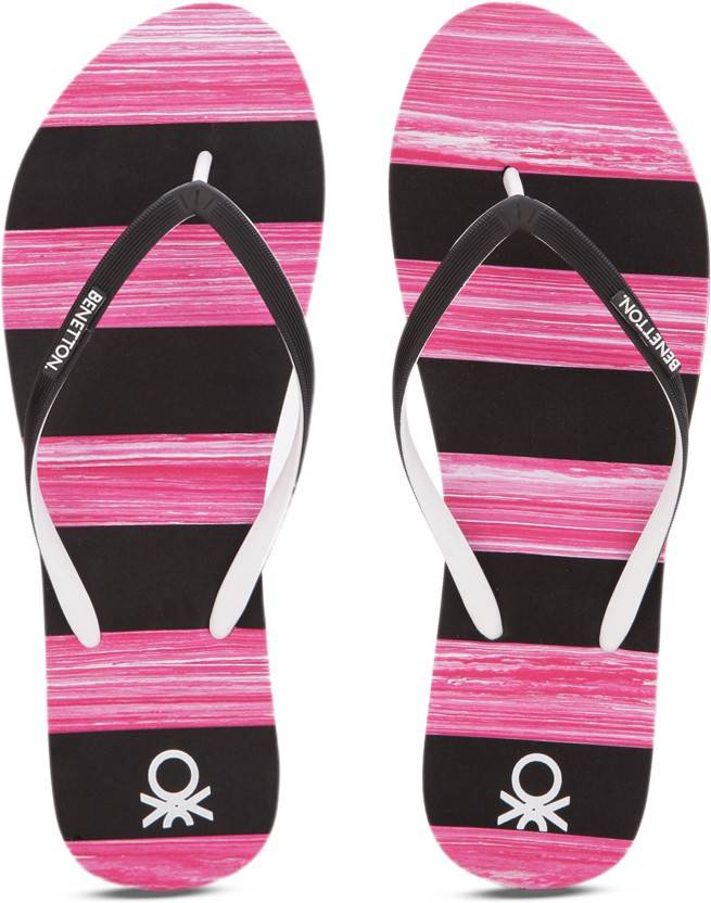 60f19c0d62771 United Colors of Benetton UCB flip flops Slippers - Buy Black Color United  Colors of Benetton UCB flip flops Slippers Online at Best Price - Shop  Online for ...