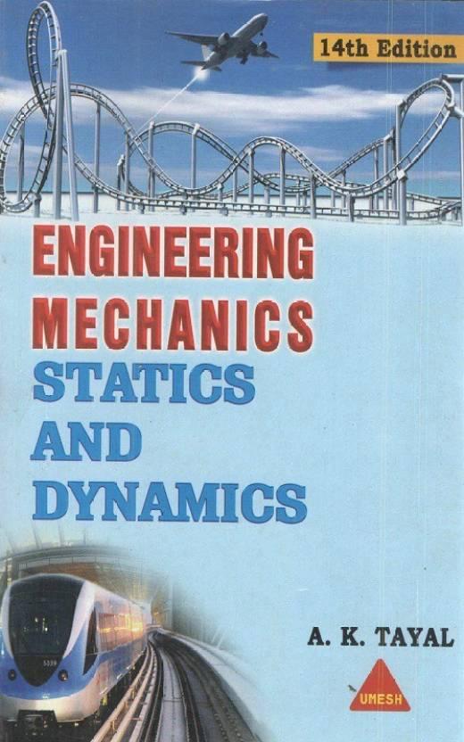 Engineering Mechanics Statics And Dynamics: Buy Engineering