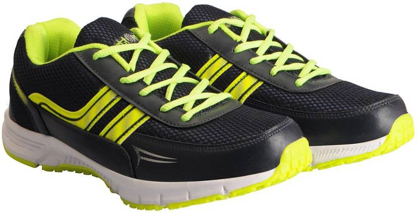 52dbb7825 Action Men s Sports Running Shoes For Men - Buy Navy Green Color ...