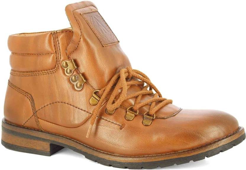 b3941ef5aeb Alberto Torresi Alberto Torresi Cornat Tan Boot Boots For Men