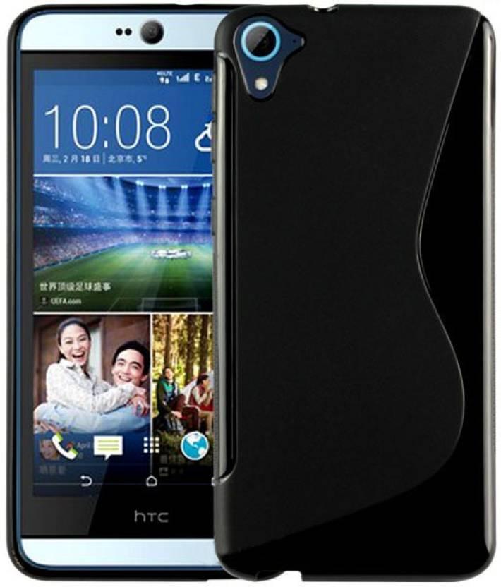best service d0ceb 378d5 S Case Back Cover for HTC Desire 728 - S Case : Flipkart.com