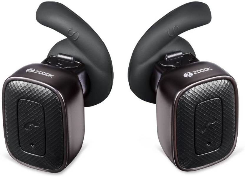 Zoook ZB-ROCKER VIBES Bluetooth Headset with Mic Price in India ... f255cb8d793d4