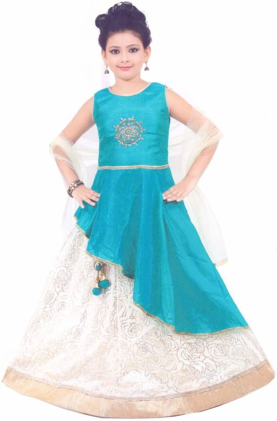 b5b66aac7b7 Hey Baby Girls Wedding Top and Skirt Set Price in India - Buy Hey ...