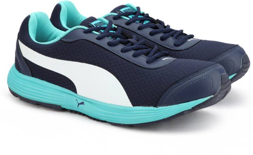 5b7a743a4e59 Puma Reef Fashion Running Shoes For Men - Buy PEACOAT-WHITE-NRGY ...