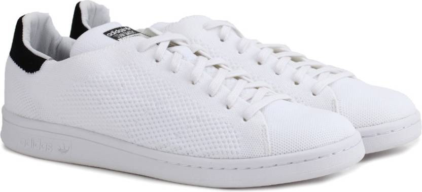 adidas Originals Men's Shoes | Stan Smith PK Sneakers White