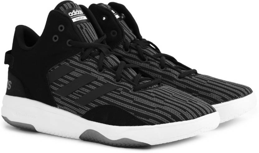 ADIDAS NEO CF REVIVAL MID Sneakers For Men - Buy GREFOU CBLACK ... 90c948ceb