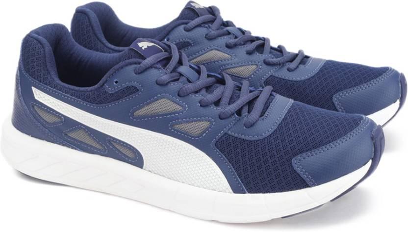 7f6f34e7933b9b Puma Driver 2 Running Shoes For Men - Buy Blue Depths-QUIET SHADE ...