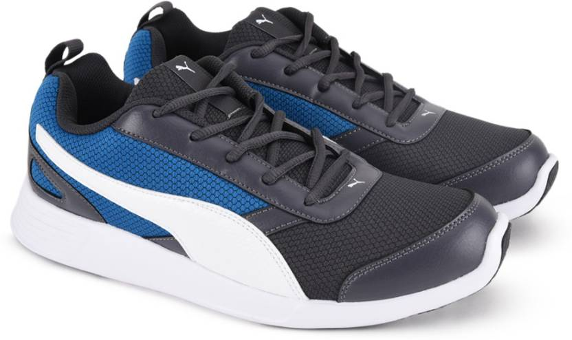 ccc5e3c59af Puma Fettle Mesh Running Shoes For Men - Buy Periscope-Lapis Blue ...