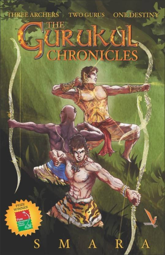 The Gurukul Chronicles