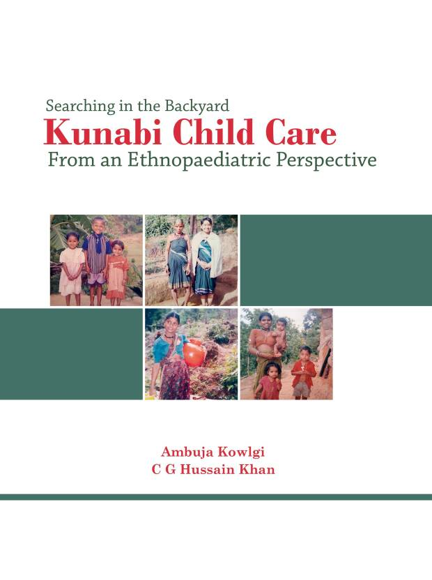 Searching in the Backyard: Kunabi Child Care From an Ethnopaediatric Perspective