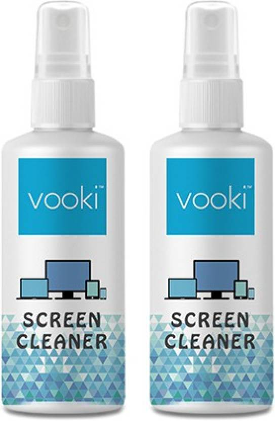 Vooki Pack Of 2 Mobile Screen Cleaner Free Shipping Eco