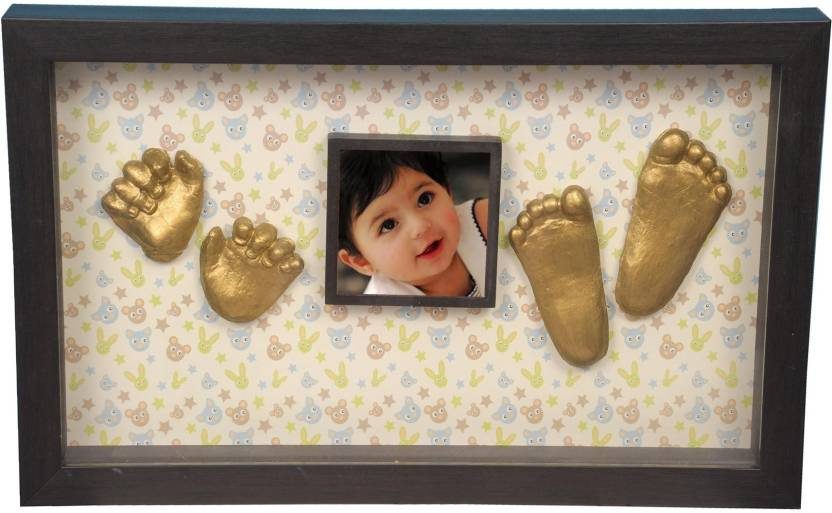 Gravelart baby impression kit do it yourself keepsake price in gravelart baby impression kit do it yourself keepsake solutioingenieria Choice Image