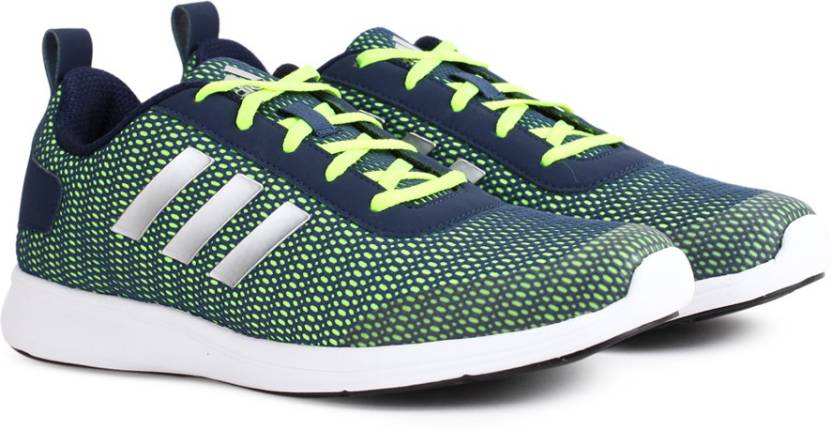 reputable site a0531 5dc0c ADIDAS ADISPREE 2.0 M Running Shoes For Men (Multicolor)
