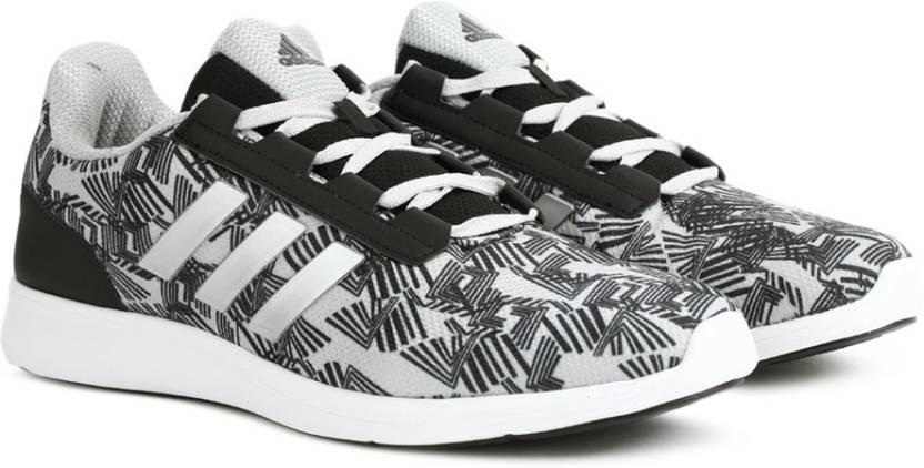 adidas dga pacer elite 0 m per gli uomini comprano scarpe da corsa cblack