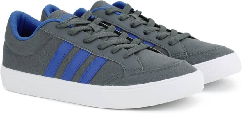Adidas Neo Vs Set Sneakers Buy Grefiv Blue Ftwwht Color