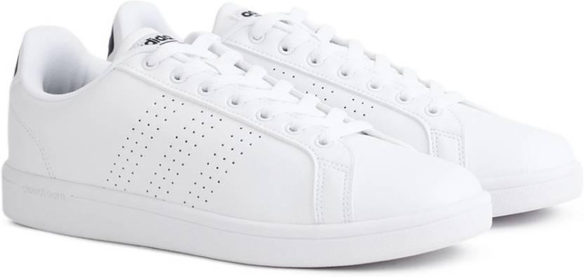 ADIDAS NEO CF ADVANTAGE CL Tennis Shoes For Men