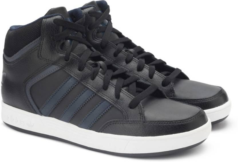 30457284462 ADIDAS ORIGINALS VARIAL MID Sneakers For Men - Buy CBLACK/CONAVY ...