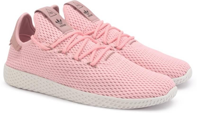 6be29e145 ADIDAS ORIGINALS PW TENNIS HU Sneakers For Men - Buy TACROS TACROS ...