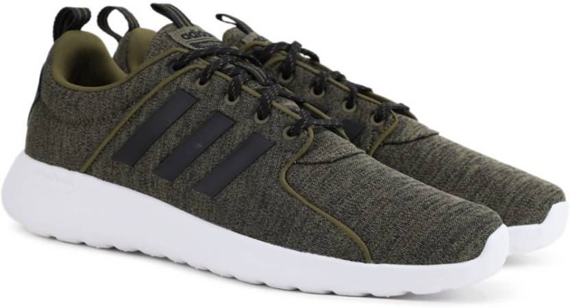 81a4e2b176418 ADIDAS NEO CF LITE RACER Sneakers For Men - Buy TRAOLI/CBLACK/FTWWHT ...