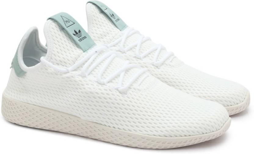aae9f8f2425b7 ADIDAS ORIGINALS PW TENNIS HU Sneakers For Men