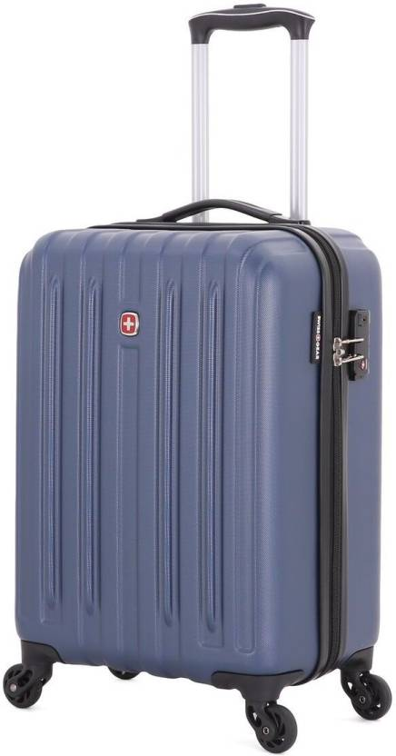 Swiss Gear by Victorinox Spinner Non Spansion Cabin Luggage - 19 inch