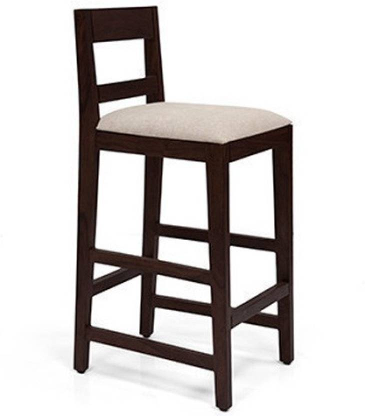 Wondrous Urban Ladder Stinson Bar Solid Wood Bar Stool Price In India Caraccident5 Cool Chair Designs And Ideas Caraccident5Info