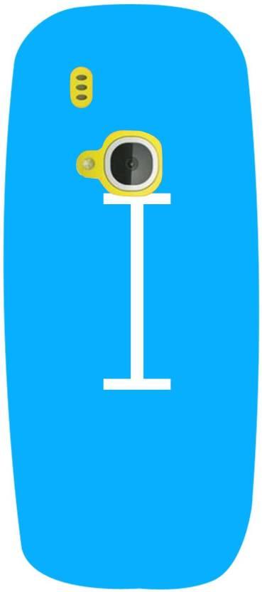 new concept f63f1 c327c MudShi Back Cover for Nokia 6120 - MudShi : Flipkart.com