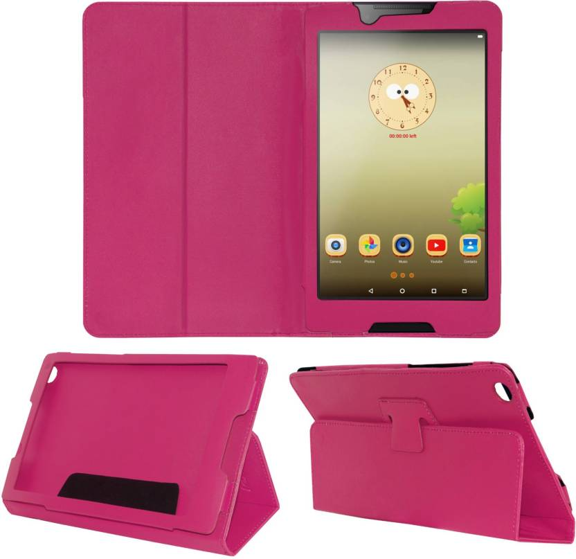 wholesale dealer fabf3 9206a ACM Flip Cover for Lenovo Tab 3 8 inch