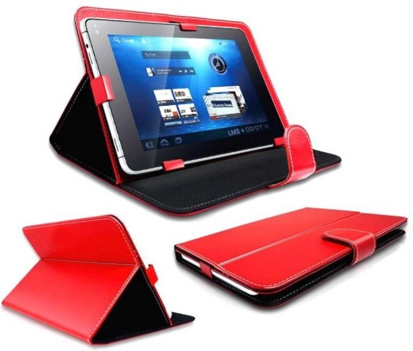 ColorKart Flip Cover for FUSION5 Tablet - ColorKart : Flipkart com