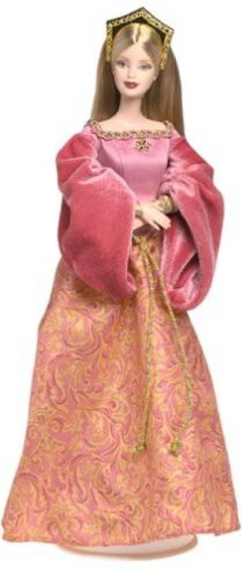 411c1f4bf2164 Mattel Dolls of the World  Princess of England Barbie - Dolls of the ...