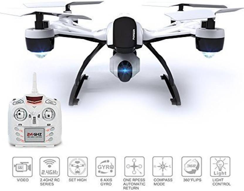 KiiToys Drone With Camera For Sale