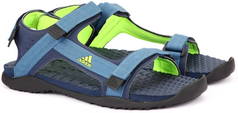 776948a713e88f ADIDAS Men CORBLU TRABLU SYELLO Sports Sandals - Buy CORBLU TRABLU SYELLO  Color ADIDAS Men CORBLU TRABLU SYELLO Sports Sandals Online at Best Price -  Shop ...