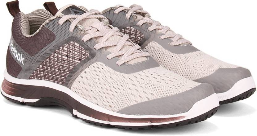 f7201291924 REEBOK RIDE ONE Running Shoes For Men - Buy SAND STONE EARTH PEWETER ...