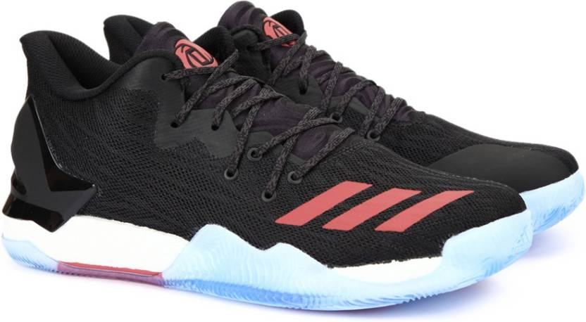adidas rose 3 low the bean