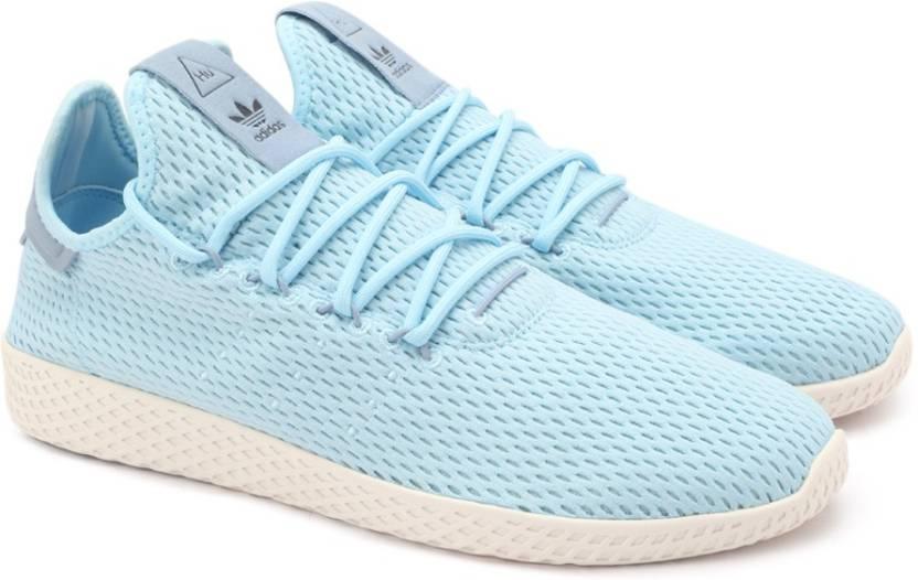e2020ba48 ADIDAS ORIGINALS PW TENNIS HU Sneakers For Men - Buy ICEBLU ICEBLU ...