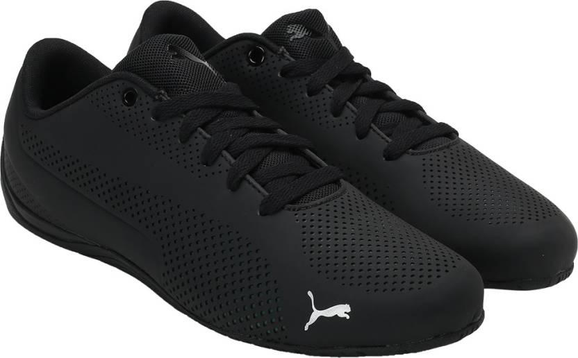 009c03dd27 Puma Drift Cat Ultra Reflective Sneakers For Men - Buy Puma Black ...