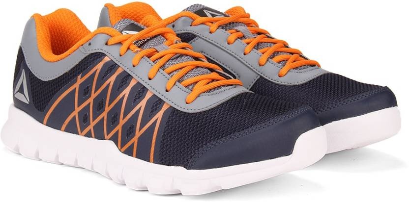 90047c2673da8c REEBOK RIPPLE VOYAGER XTREME Running Shoes For Men - Buy NAVY DUST ...