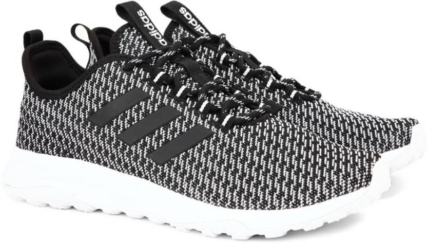 huge selection of 92a9b 0420f ADIDAS NEO CF SUPERFLEX TR Sneakers For Men (Black, White)