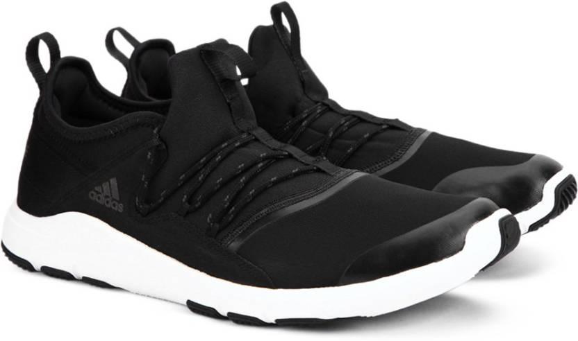 adidas crazymove tr m formazione scarpe per gli uomini comprano cblack / dgsogr