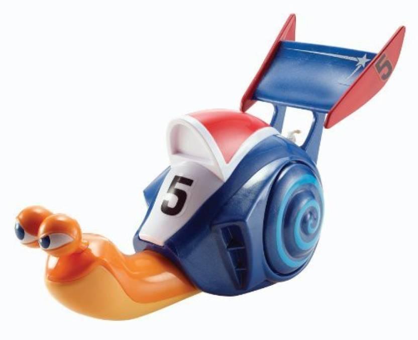 Mattel Dreamworks Turbo Super Ripstick Racer Vehicle