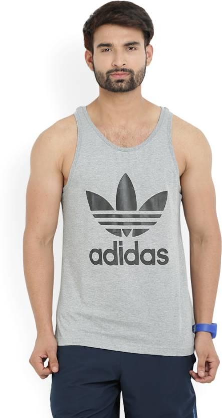 ADIDAS ORIGINALS Men's Vest