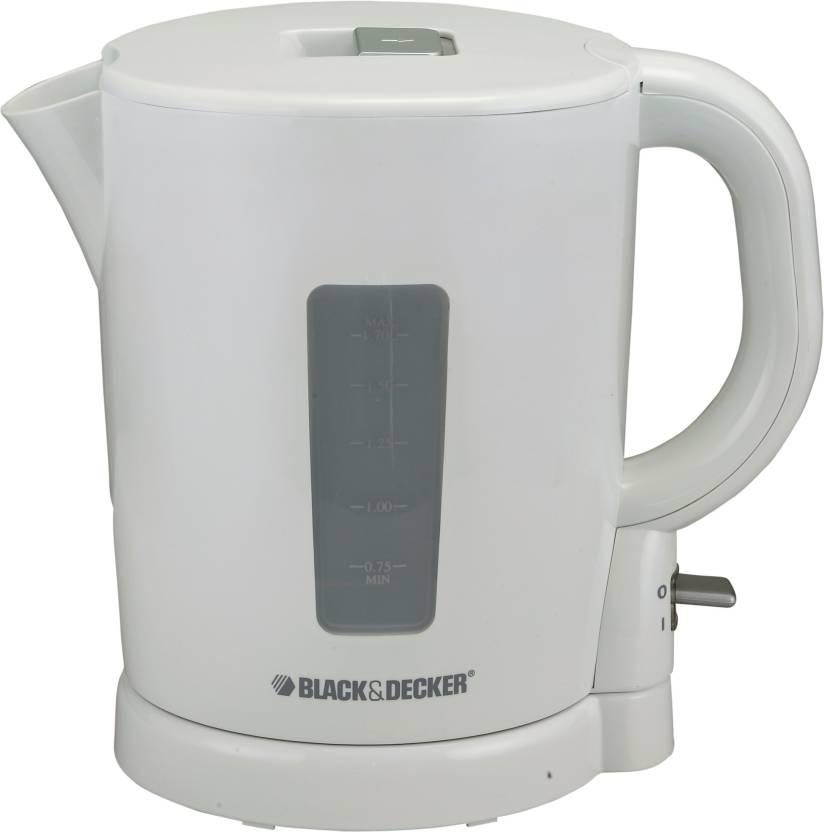 Black & Decker JC250 Electric Kettle