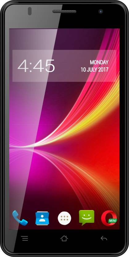 Swipe Elite 4G (Black, 8 GB)